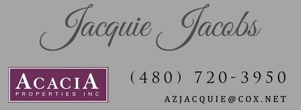 Jacquie Jacobs